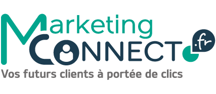 Logo MarketingConnect