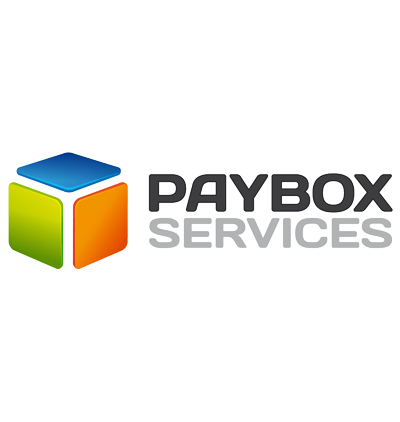 Logo PayBox paiement MarketingConnect